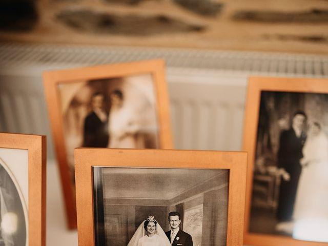 Le mariage de Théau et Coralie à Caen, Calvados 43
