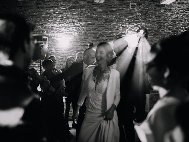 Le mariage de Théau et Coralie à Caen, Calvados 50