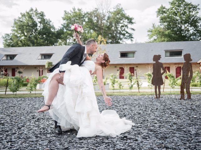 Le mariage de Tiphaine et Manuel
