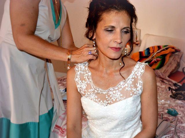 Le mariage de Sandrine et Ariel à Marseille, Bouches-du-Rhône 2
