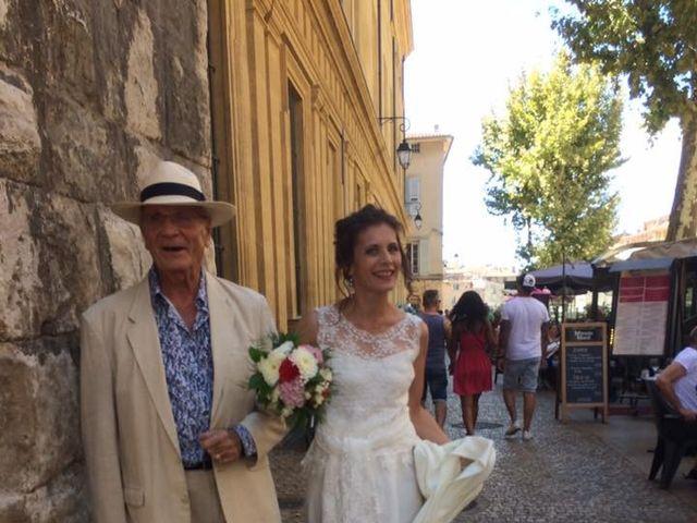 Le mariage de Sandrine et Ariel à Marseille, Bouches-du-Rhône 4