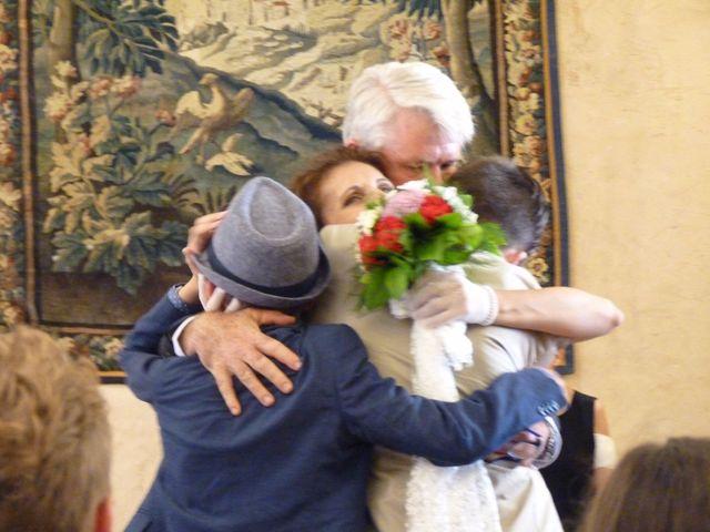 Le mariage de Sandrine et Ariel à Marseille, Bouches-du-Rhône 6