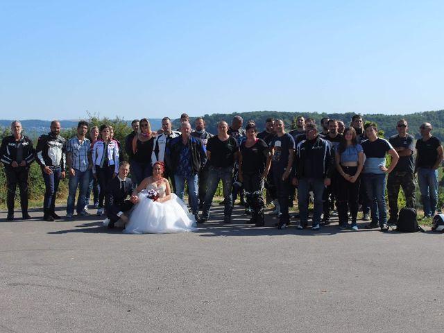 Le mariage de Werbes et Monica  à Sierck-les-Bains, Moselle 4