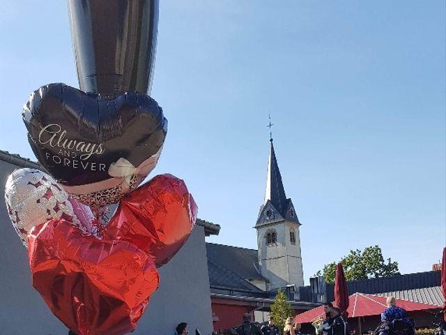 Le mariage de Werbes et Monica  à Sierck-les-Bains, Moselle 5