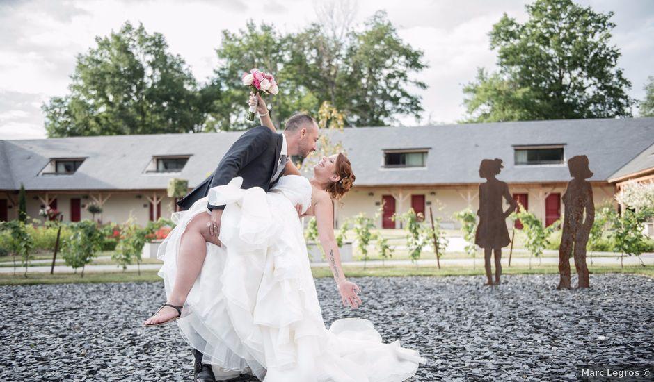 Le mariage de Manuel et Tiphaine à Angers, Maine et Loire
