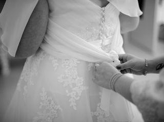 Le mariage de Emilie et Jonathan 1