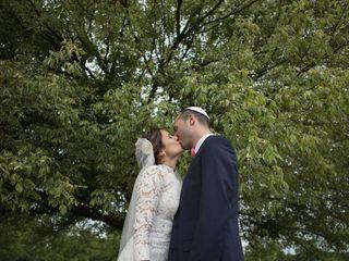 Le mariage de Claire et Jonathan