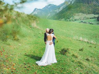 Le mariage de Léa et Laurent