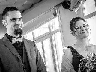 Le mariage de Gilles et Séverine