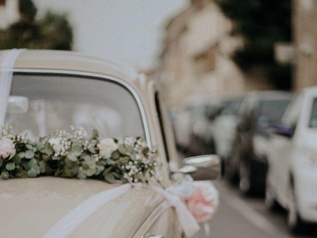 Le mariage de Thibaut et Caroline à Charleville-Mézières, Ardennes 6