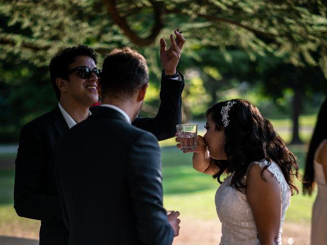 Le mariage de Ludovic et Mouna à Nantes, Loire Atlantique 4