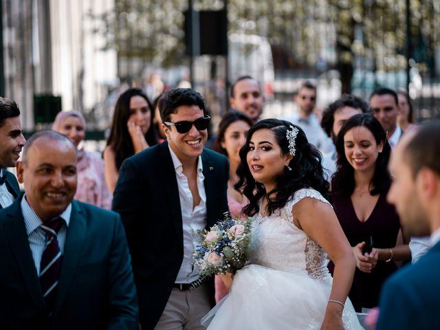 Le mariage de Ludovic et Mouna à Nantes, Loire Atlantique 22
