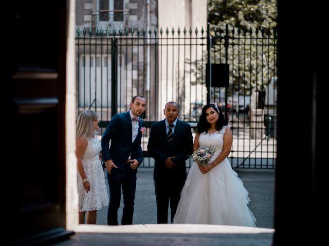 Le mariage de Ludovic et Mouna à Nantes, Loire Atlantique 29