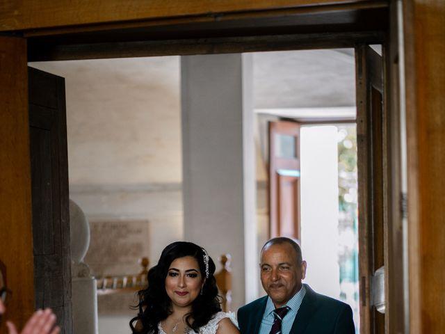 Le mariage de Ludovic et Mouna à Nantes, Loire Atlantique 30