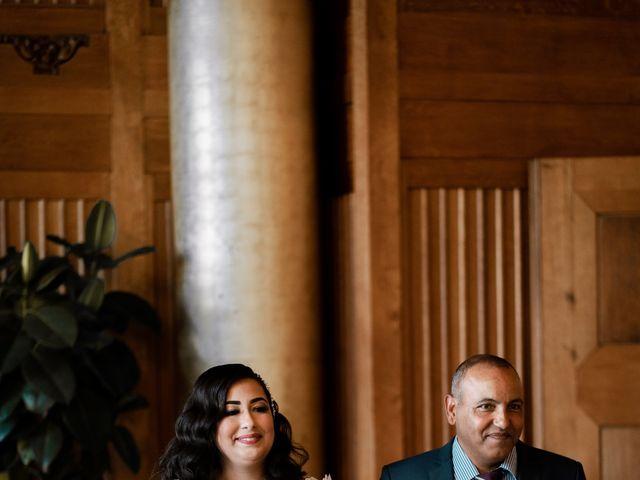 Le mariage de Ludovic et Mouna à Nantes, Loire Atlantique 31