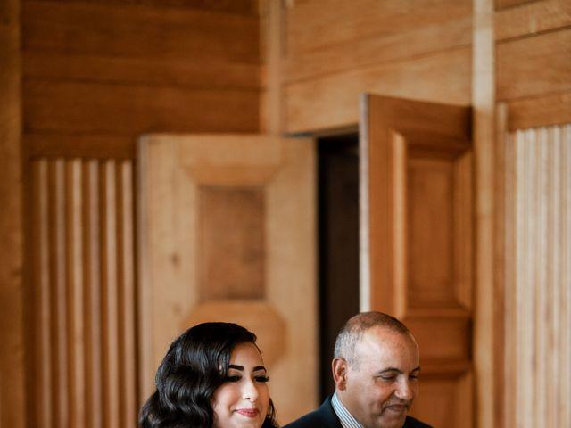 Le mariage de Ludovic et Mouna à Nantes, Loire Atlantique 32