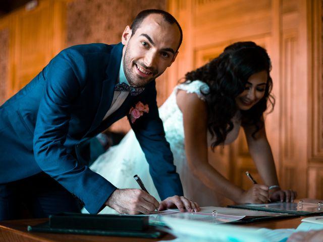 Le mariage de Ludovic et Mouna à Nantes, Loire Atlantique 46