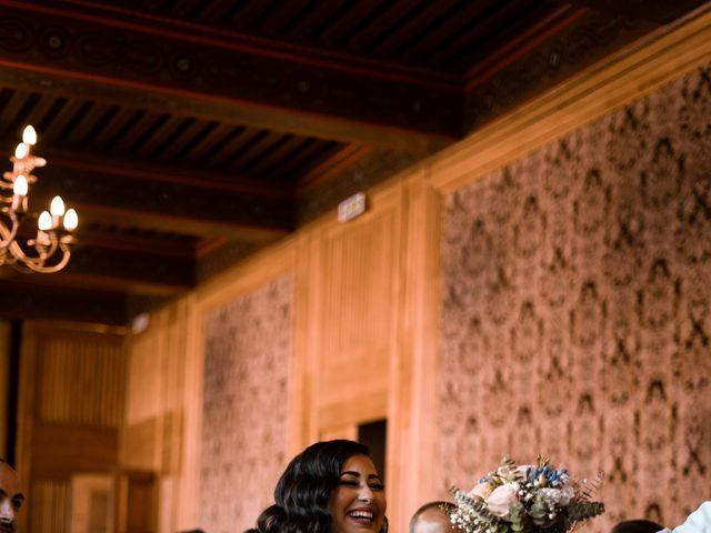 Le mariage de Ludovic et Mouna à Nantes, Loire Atlantique 50