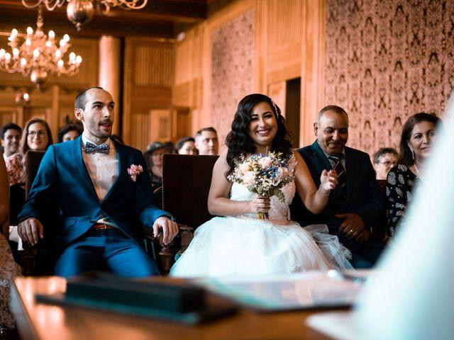 Le mariage de Ludovic et Mouna à Nantes, Loire Atlantique 51