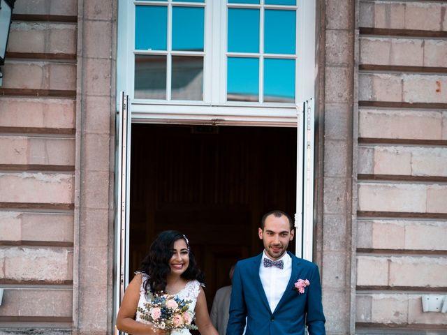 Le mariage de Ludovic et Mouna à Nantes, Loire Atlantique 70