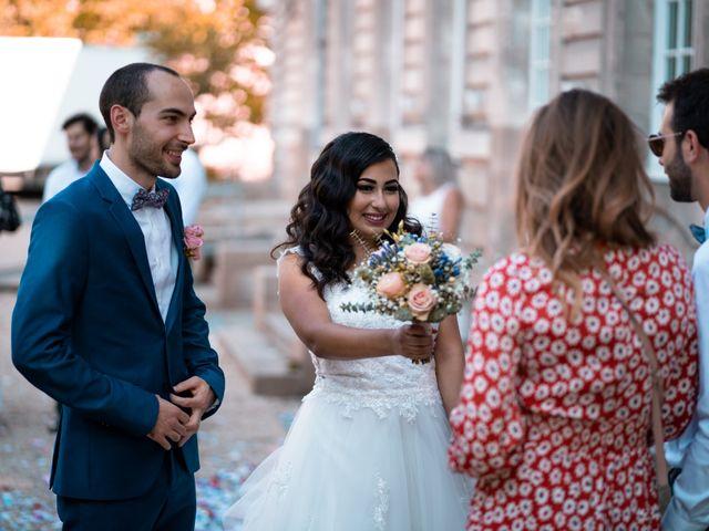 Le mariage de Ludovic et Mouna à Nantes, Loire Atlantique 72