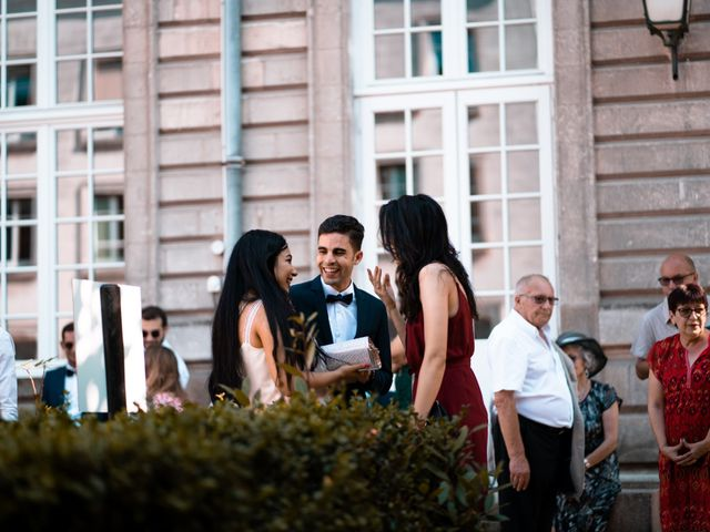 Le mariage de Ludovic et Mouna à Nantes, Loire Atlantique 81