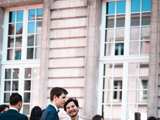 Le mariage de Ludovic et Mouna à Nantes, Loire Atlantique 82