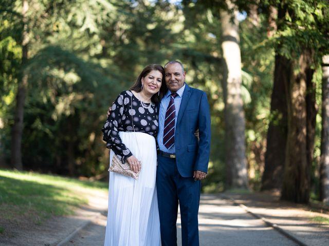Le mariage de Ludovic et Mouna à Nantes, Loire Atlantique 90