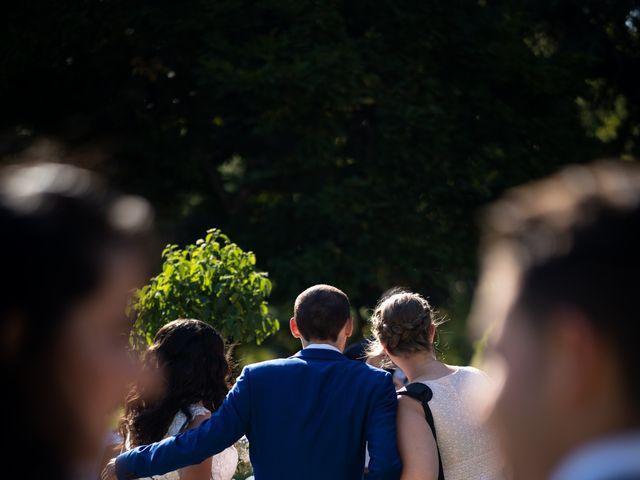 Le mariage de Ludovic et Mouna à Nantes, Loire Atlantique 92
