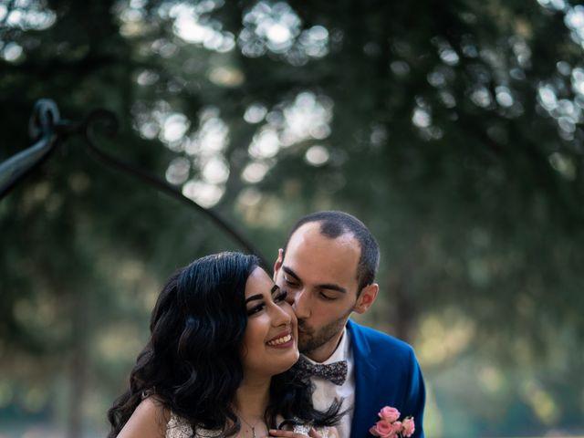 Le mariage de Ludovic et Mouna à Nantes, Loire Atlantique 99