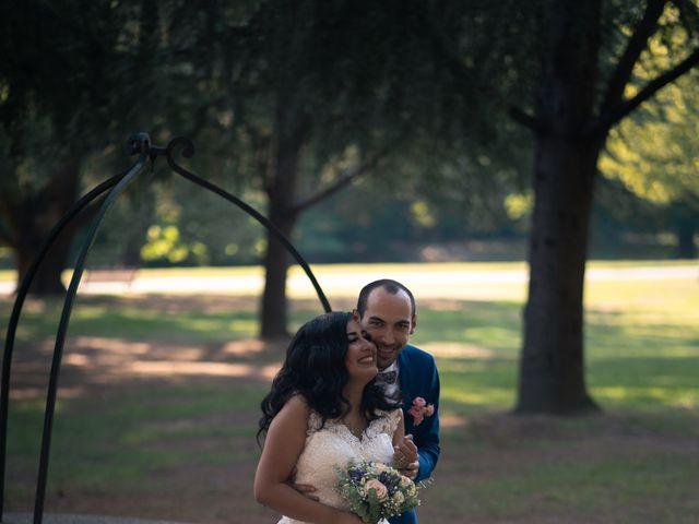 Le mariage de Ludovic et Mouna à Nantes, Loire Atlantique 100