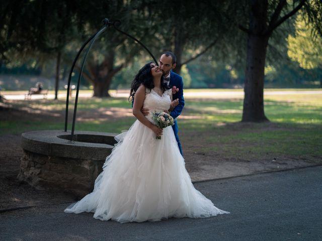 Le mariage de Ludovic et Mouna à Nantes, Loire Atlantique 101
