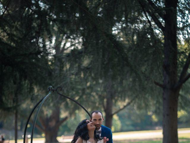 Le mariage de Ludovic et Mouna à Nantes, Loire Atlantique 102