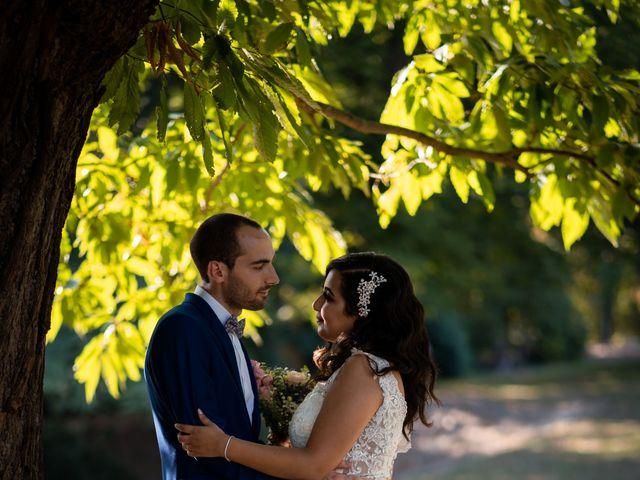 Le mariage de Ludovic et Mouna à Nantes, Loire Atlantique 109