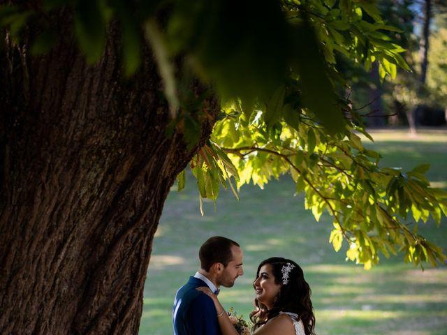 Le mariage de Ludovic et Mouna à Nantes, Loire Atlantique 110