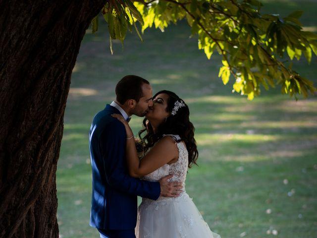Le mariage de Ludovic et Mouna à Nantes, Loire Atlantique 111