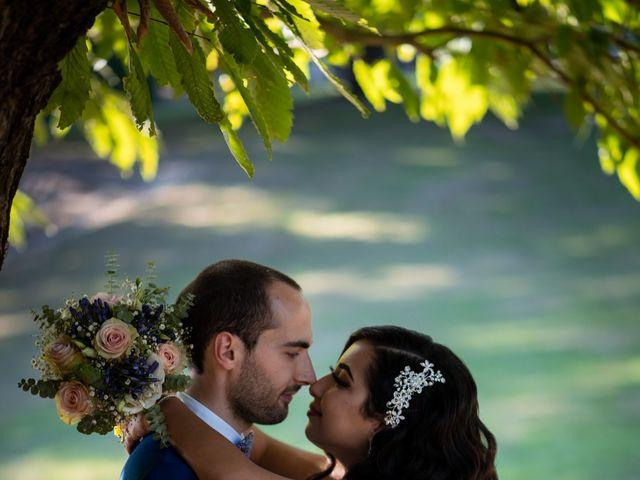 Le mariage de Ludovic et Mouna à Nantes, Loire Atlantique 112