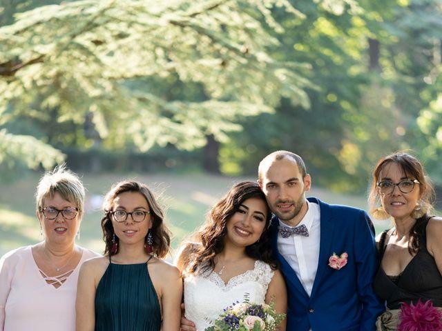Le mariage de Ludovic et Mouna à Nantes, Loire Atlantique 133