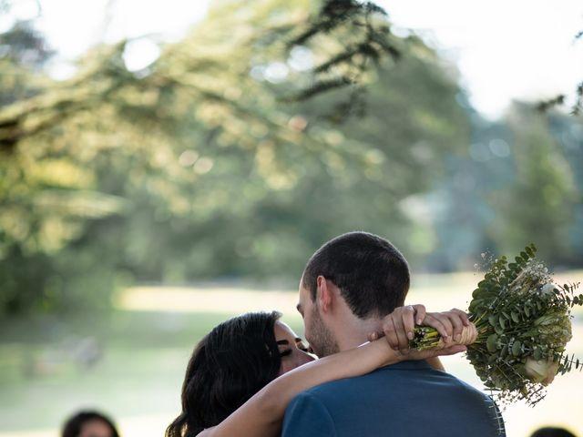 Le mariage de Ludovic et Mouna à Nantes, Loire Atlantique 136