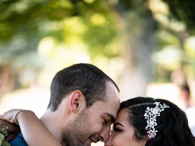 Le mariage de Ludovic et Mouna à Nantes, Loire Atlantique 137