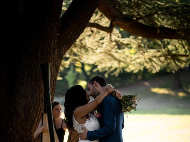 Le mariage de Ludovic et Mouna à Nantes, Loire Atlantique 143
