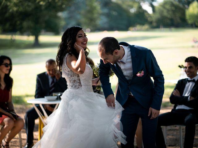 Le mariage de Ludovic et Mouna à Nantes, Loire Atlantique 145