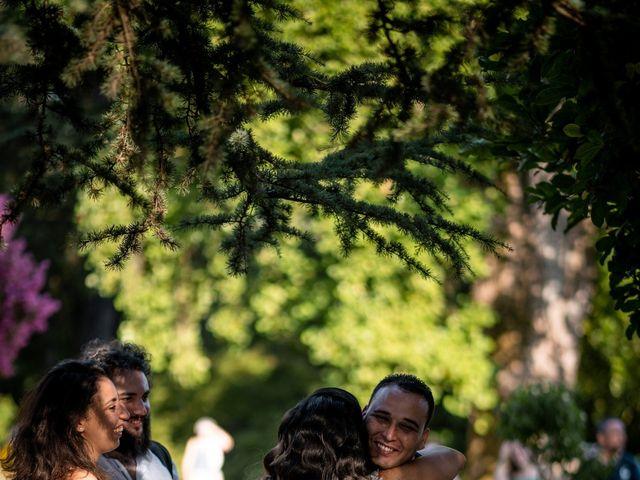 Le mariage de Ludovic et Mouna à Nantes, Loire Atlantique 146
