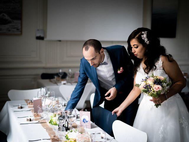 Le mariage de Ludovic et Mouna à Nantes, Loire Atlantique 170