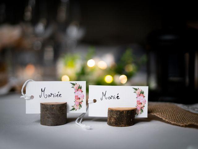 Le mariage de Ludovic et Mouna à Nantes, Loire Atlantique 171