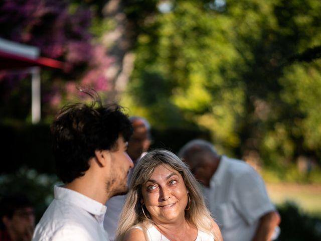 Le mariage de Ludovic et Mouna à Nantes, Loire Atlantique 176