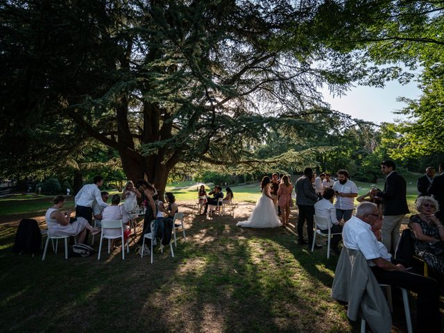Le mariage de Ludovic et Mouna à Nantes, Loire Atlantique 186