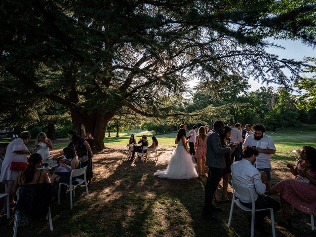 Le mariage de Ludovic et Mouna à Nantes, Loire Atlantique 187