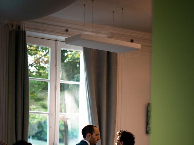 Le mariage de Ludovic et Mouna à Nantes, Loire Atlantique 203