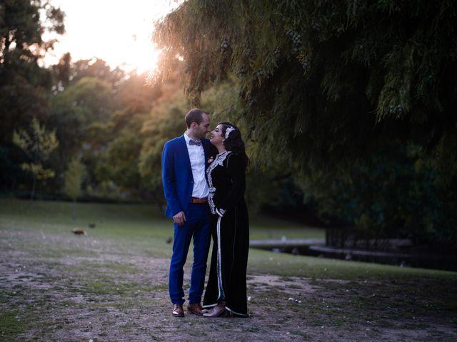 Le mariage de Ludovic et Mouna à Nantes, Loire Atlantique 214